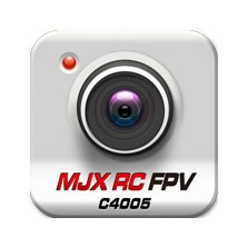 MJX C4005 FPV IOS APP DOWNLOAD