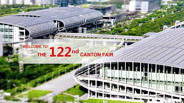 China Import and Export Fair (122nd Canton Fair)