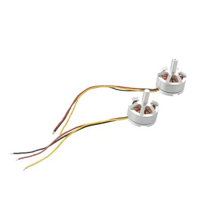 Clockwise motor/ Counter clockwise motor
