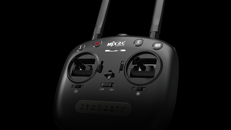 MJX BUGS 3 Pro Bugs Brushless Drone with GPS - Bugs Series